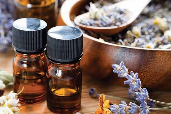Aromatherapy: An alternative Healer…   | South Asian Entertainment