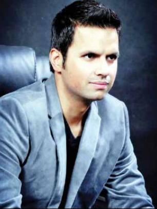Vijay Vaibhav Saini | South Asian Entertainment Magazine